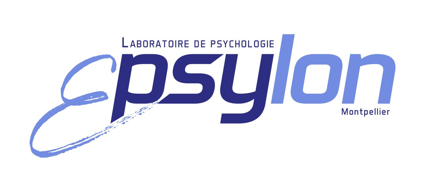 logo laboratoire Epsylon